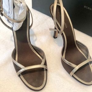 BCBGMaxAzria Shoes - ♥️ Sexy ! BCBG MAXAZRIA Sandals ♥️